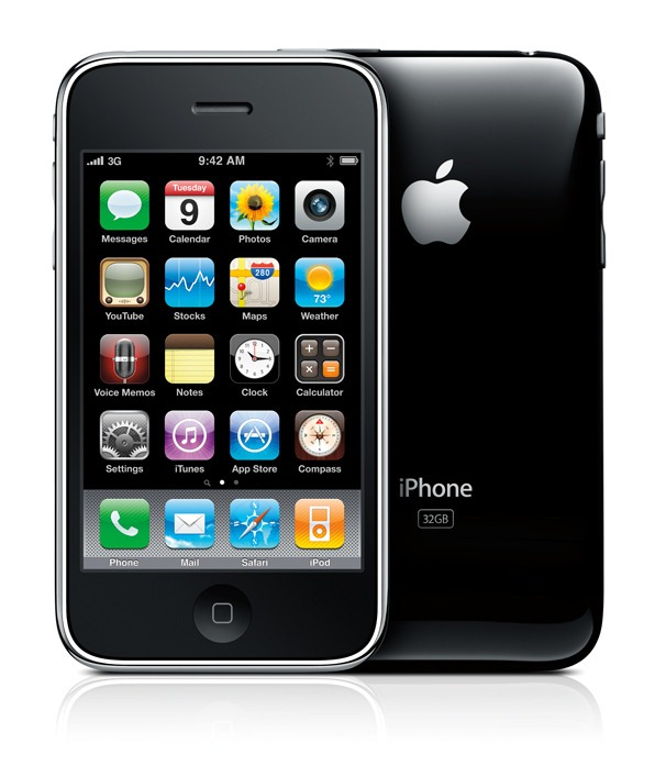 Apple iPhone 3GS Reviewed